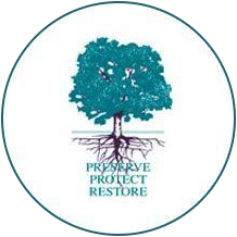 preserve protect reserve badge